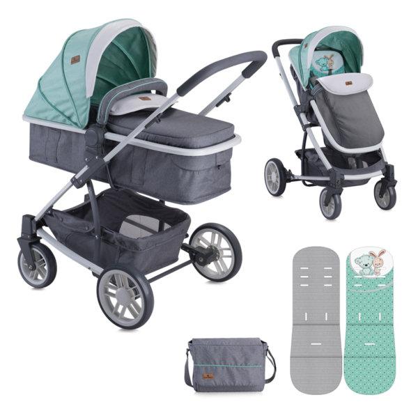 Детска количка S 500